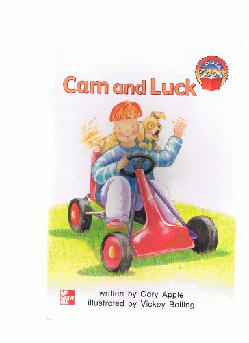 9780021849772: Cam and Luck (Leveled books)