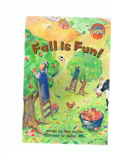 9780021849888: Fall is Fun! (Leveled Books)