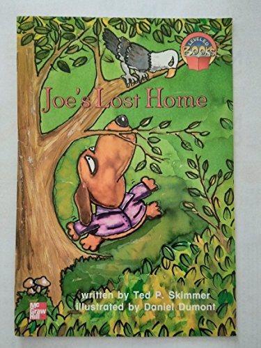 9780021849918: Joe's Lost Home (Leveled Books)