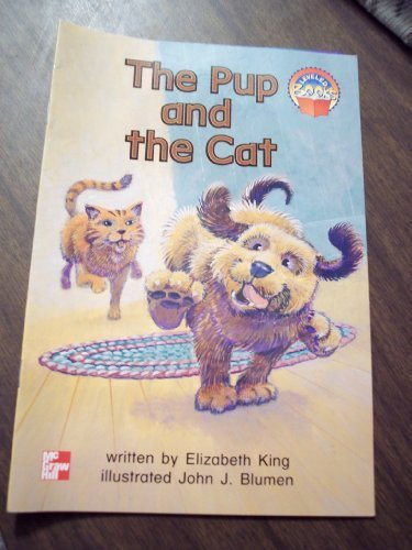 9780021850013: The Pup and the Cat (Book 5)