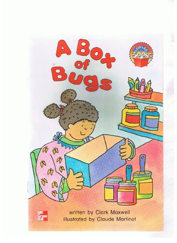 9780021850044: A box of bugs (McGraw-Hill Reading : leveled books)