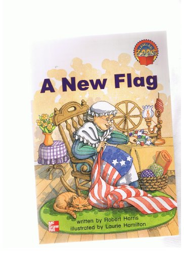 9780021850204: A New Flag (Leveled Books)