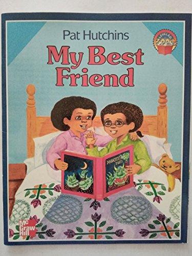 9780021850341: My Best Friend