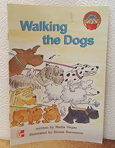 9780021850495: Walking the Dogs