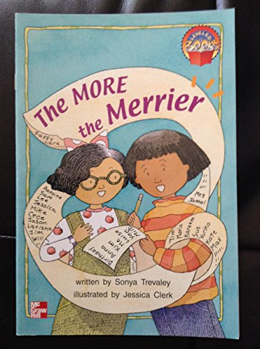 9780021850501: The More the Merrier (leveled book)
