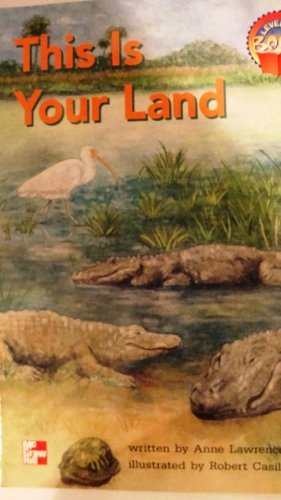 9780021850594: This Is Your Land (Leveled Books)