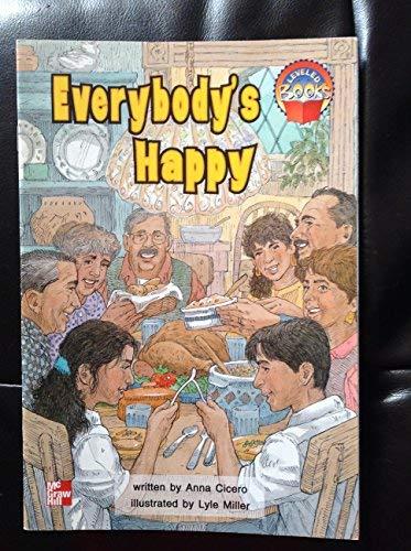 9780021850679: Everybody's Happy