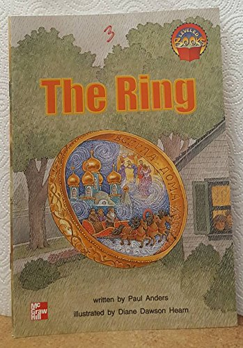 9780021850716: The Ring (Leveled Books)