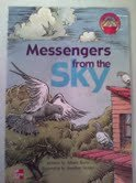 9780021850792: Messengers From the Sky (Leveled Books, Level Red)
