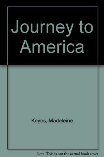 9780021851171: Journey to America