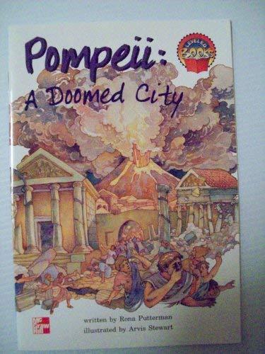 9780021851461: Pompeii A Doomed City (Leveled Books [5])
