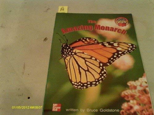 9780021851553: The Amazing Monarch (McGraw-Hill Reader)