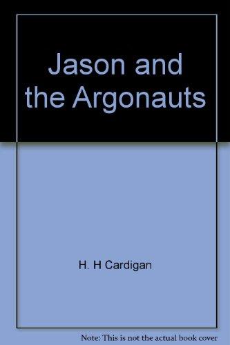 9780021851652: Jason and the Argonauts