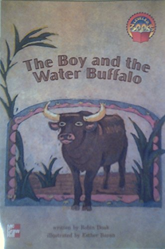 9780021851713: The Boy and the Water Buffalo
