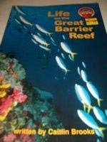 9780021851720: Life On The Great Barrier Reef (Mcgraw-Hill Leveled Books Grade 3)