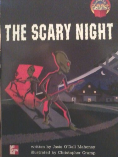 9780021851775: The Scary Night (McGraw-Hill Reading Leveled Books)