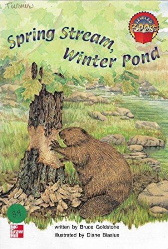 9780021851799: Spring Stream, Winter Pond