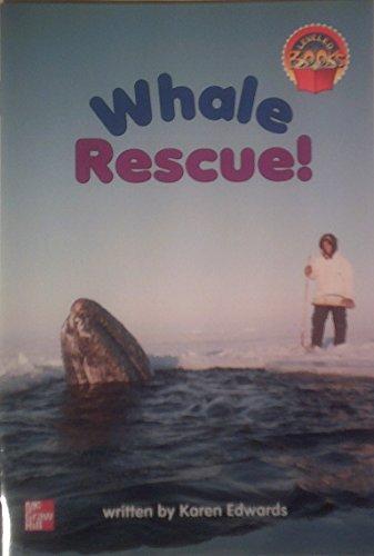 9780021851805: Whale Rescue!