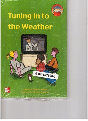 9780021851843: Tuning Into the Weather