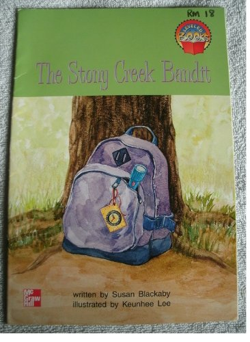 9780021851898: The Stony Creek Bandit (McGraw-Hill Reading Leveled Books)