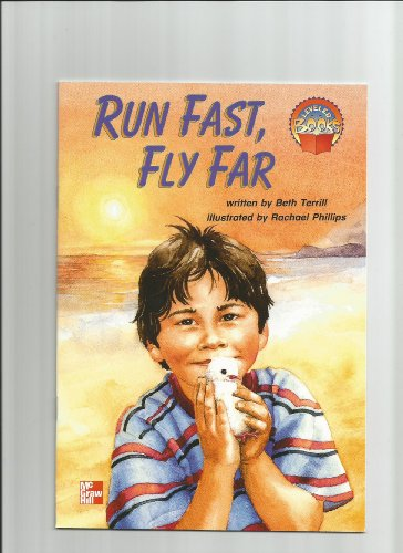 9780021851928: Run Fast, Fly Far (gr4 u1)