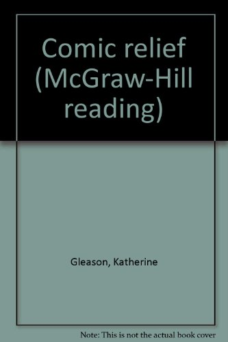 9780021852048: Comic relief (McGraw-Hill reading)