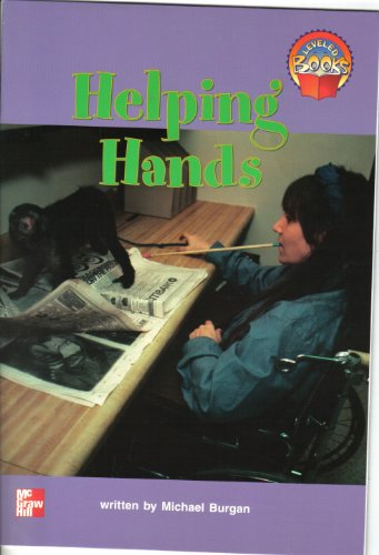 9780021852062: Helping hands (McGraw-Hill reading)