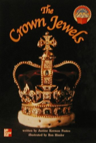 9780021852345: The Crown Jewels (Leveled books [gr.4])