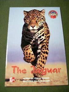 9780021852369: Title: The Jaguar Leveled books gr 4