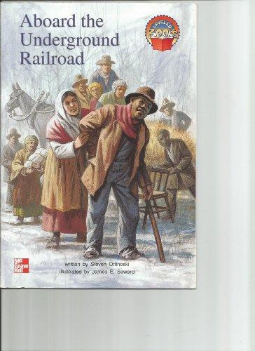 9780021852482: Aboard the underground railroad (McGraw-Hill reading)