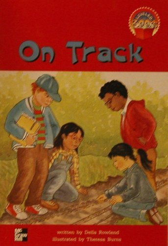 9780021852741: On track (McGraw-Hill reading)