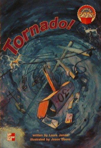9780021852765: Tornado! (McGraw-Hill reading)