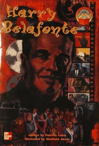 Harry Belafonte (Leveled books): Lakin, Pat