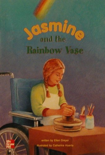 9780021852932: Jasmine and the rainbow vase (Leveled books [5])