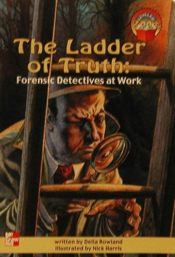 9780021852987: The Ladder Of Truth: Forensic Detectives At Work