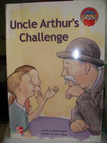 9780021853014: Uncle Arthur's challenge (Leveled Books [5])