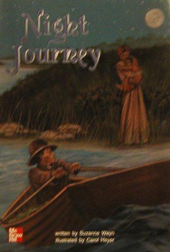 9780021853038: Night journey (Leveled Books [5])