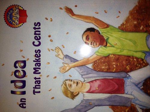 An idea that makes cents (Leveled books): DeMauro, Lisa