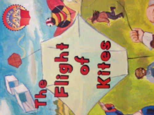 9780021853311: The flight of kites (Leveled books)