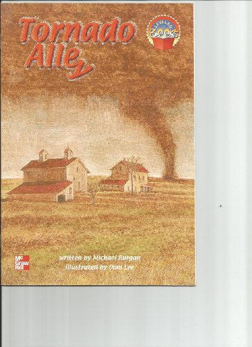 9780021853366: Tornado Alley (Leveled Books)