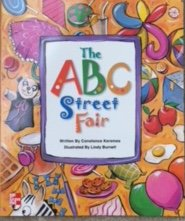 9780021854073: The abc street fair