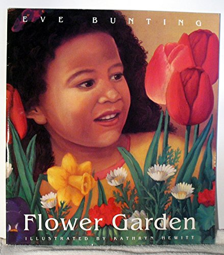 9780021854219: Flower Garden McGraw-Hill Reading Kindergarten Level big book (16 X 18 inches)