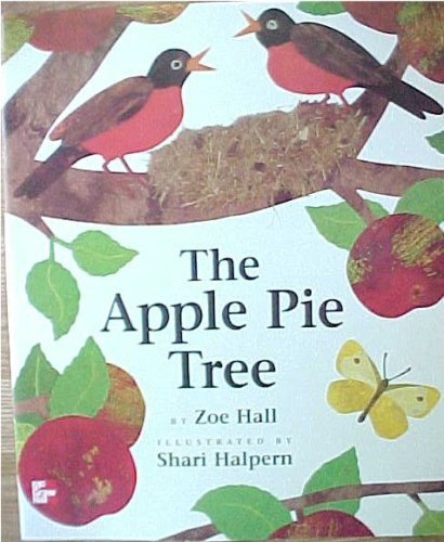 9780021854233: The Apple Pie Tree big book (15 X 18 inches) McGraw-Hill Reading Kindergarten Level