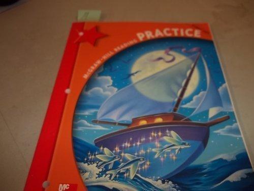 9780021856305: McGraw-Hill Reading Practice, Grade 5, Teacher's Edition