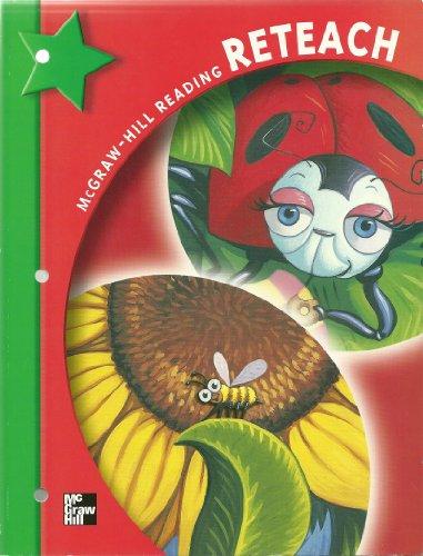 9780021856336: Reteach Grade 2 (McGraw-Hill Reading)