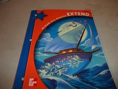 9780021856428: Extend (McGraw-Hill)
