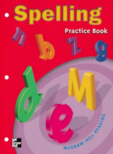 Spelling Practice Book Grade 2: Not Available (NA)