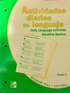 9780021865765: Strategies to Achieve Reading Success. Spanish Edition Third Grade (STAMS Spanish Edition C)