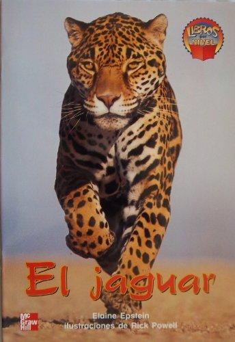 9780021877102: El Jaguar (Libros por Nivel, Unit 4)