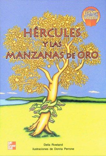 9780021877164: Hercules Y Las Manzanas De Oro
